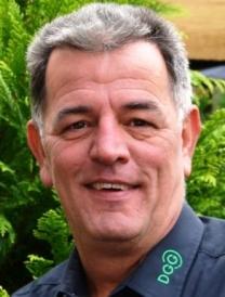 Dirk van Weert