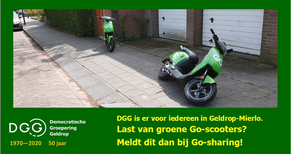 Go-scooter