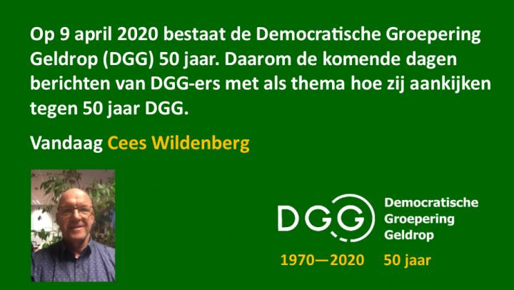Cees Wildenberg
